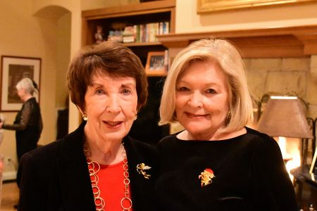 carolyn creasey, nancy kovak