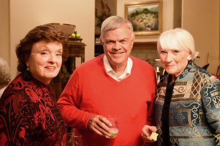 mimi veyna,chuck sheldon,florence michel